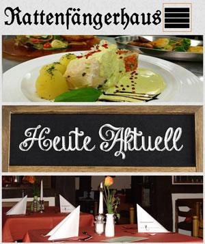 Rattenfängerhaus Restaurant